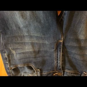 Fabulous Jeans!! JustFab in Excellent Condition!
